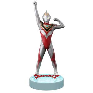 Real Master Collection Plus - Ultraman Gaia (V2) Appearance Pose Limited Edition [Bandai]
