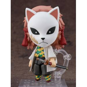 Nendoroid Demon Slayer: Kimetsu no Yaiba - Sabito LIMITED EDITION [Nendoroid 1569]