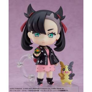 Nendoroid Pokemon Sword and Shield - Marnie LIMITED EDITION [Nendoroid 1577]