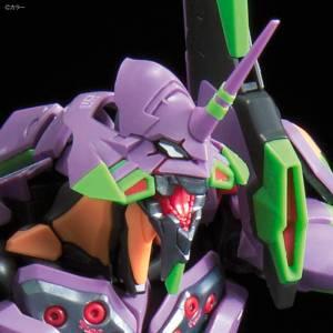 RG - Evangelion Unit 1 EVA-01 [Bandai]