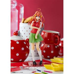 POP UP PARADE The Quintessential Quintuplets - Itsuki Nakano [Good Smile Company]