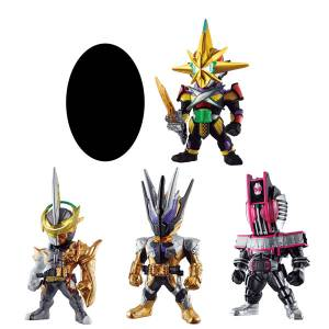 CONVERGE KAMEN RIDER 21 10 Pack BOX (CANDY TOY) [Bandai]