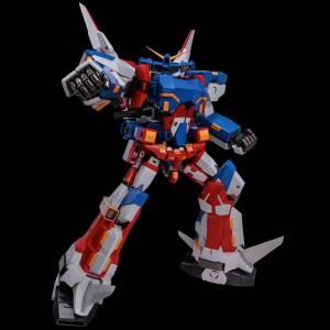 RIOBOT Super Robot Wars OG Henkei Gattai SRX [Sentinel]