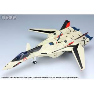 Macross Plus 1/60 Kanzen Henkei YF-19 with Fast Pack [Arcadia]