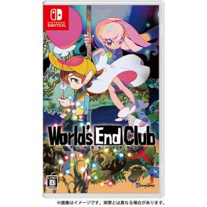 World's End Club [Switch]