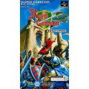 Royal Conquest / King Arthur's World [SFC - Used Good Condition]
