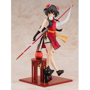 KDcolle KONOSUBA - Megumin Original China Dress Ver. [Kadokawa]