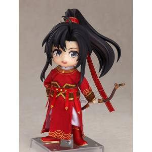 """Nendoroid Doll Anime """"The Master of Diabolism"""" Wei Wuxian Qishan Night-Hunt Ver. [Nendoroid]"""
