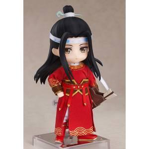 "Nendoroid Doll Anime ""The Master of Diabolism"" Lan Wangji Qishan Night-Hunt Ver. [Nendoroid]"
