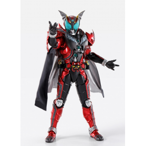 SH Figuarts Kamen Rider Dark Kiva [Bandai]