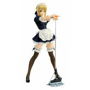 Fate/Hollow Ataraxia - Saber Maid Ver.R [Alter]