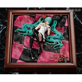 supercell feat. Hatsune Miku World Is Mine Brown Frame - Reissue [Good Smile Company]