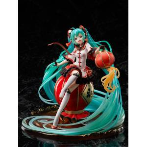Hatsune Miku 2021 Chinese New Year Ver. 1/7 LIMITED EDITION [F:Nex]
