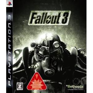 Fallout 3 [PS3 - Used Good Condition]