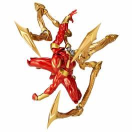 Amazing Yamaguchi Iron Spider [Amazing Yamaguchi 023]