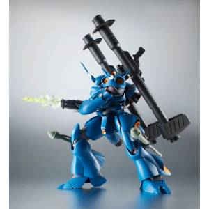 Robot Spirits SIDE MS Mobile Suit Gundam 0080: War in the Pocket MS-18E Kampfer ver. A.N.I.M.E. Reissue [Bandai]
