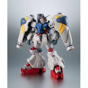 Robot Spirits SIDE MS STARDUST MEMORY RX-78GP02A Gundam Prototype 02 ver. A.N.I.M.E. Reissue [Bandai]