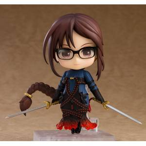 Nendoroid Fate/Grand Order Assassin / Yu Miaoyi [Nendoroid 1589]