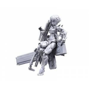 FANTASY GIRLS F.O.X Long Range Striker Unit Plastic Model [Doyusha]