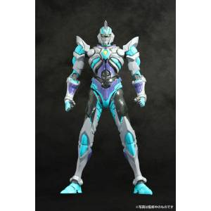 HAF (Hero Action Figure) SSSS GRIDMAN Gridman Initial Fighter [Evolution Toy]