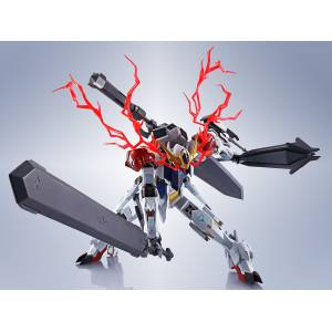 Metal Robot Spirits SIDE MS ASW-G-08 Gundam Barbatos Lupus [Bandai]