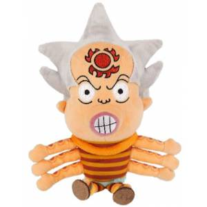 ONE PIECE ALL STAR COLLECTION OP11 Hatchan [Movic]