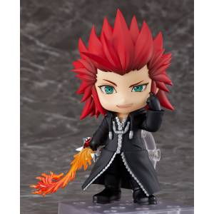 Nendoroid Kingdom Hearts III - Axel: Kingdom Hearts III Ver. LIMITED EDITION [Nendoroid 1594]