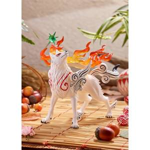 POP UP PARADE Okami Amaterasu [Good Smile Company]