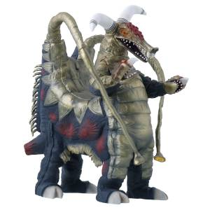 Ultra Large Monsters Series 5000 EX Brocken Limited Edition [Bandai]
