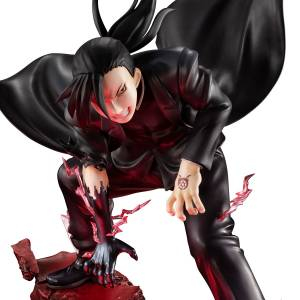 Precious GEM Series Fullmetal Alchemist: Brotherhood Greed - Ling Yao Limited Edition [MegaHouse]