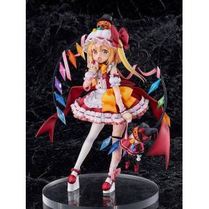 Touhou Project Flandre Scarlet AQ LIMITED [Good Smile Company]