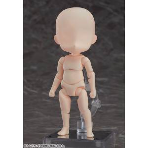 Nendoroid Doll archetype 1.1: Boy (Cream) [Nendoroid]