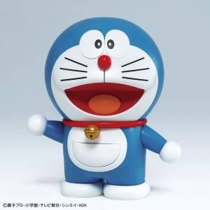Figure-rise Mechanics - Doraemon Plastic Model [Bandai]