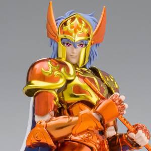 Saint Seiya Myth Cloth EX - Siren Sorento Asgard Final Battle Edition [Bandai]