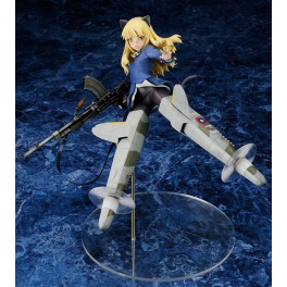 Strike Witches - Perrine Clostermann [Alter]