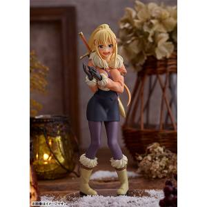 POP UP PARADE KonoSuba Darkness: Winter Ver. [Good Smile Company]