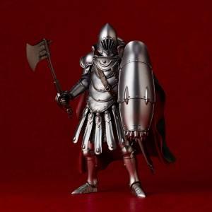 Nausicaa of the Valley of the Wind Torumekian Armored Troop Kushana's Bodyguard Reissue [Kaiyodo]