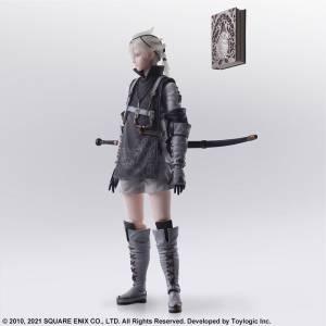 BRING ARTS NieR Replicant ver.1.22474487139... Boy NieR [Square Enix]