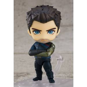 Nendoroid Falcon & Winter Soldier - Winter Soldier LIMITED EDITION [Nendoroid 1617]