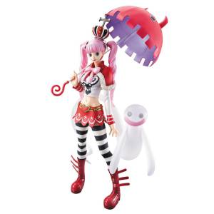 One Piece POP / Portrait Of Pirates Neo-DX - Ghost Princess Perona [Megahouse Excellent]