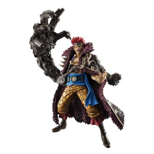 One Piece Neo-MAXIMUM - Eustass Captain Kid [Portrait Of Pirates]