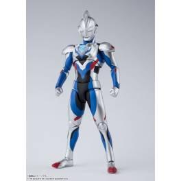 SH Figuarts Ultraman Z Original [Bandai]