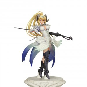 The Seven Deadly Sins - Lucifer ~Statue of Pride~ [Orchid Seed]