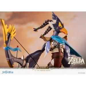 The Legend of Zelda Breath Of The Wild / Revali 10 inch [Mame Gyorai]