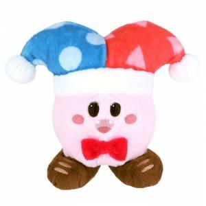 KF05 Kirby - Kororon Friends Marx [Bandai]
