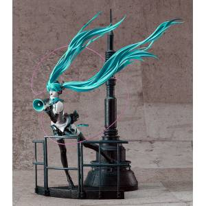 Vocaloid Hatsune Miku Love is War Refined Ver. LIMITED EDITION [Good Smile Company]