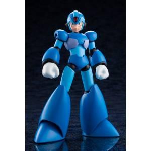 Rockman X Plastic Model [Kotobukiya]