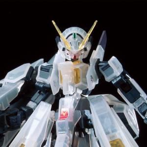 HG 1/144 Gundam Base Limited Gundam TR-6 Wound Wart Clear Color LIMITED EDITION [Bandai]