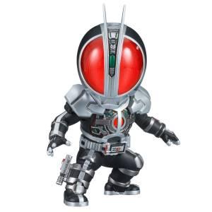 Deforeal Kamen Rider 555 Faiz Accel Form LIMITED EDITION [PLEX]