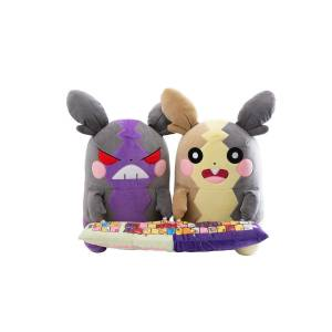 PC Cushion Pokemon Morpeko Limited Edition [Bandai]